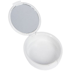 House Brand Invisalign or Essex Style Invisible Aligner Tray Case with Mirror