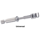 House Brand Tofflemire-Type Matrix Retainer - Adult, Universal, Stainless Steel