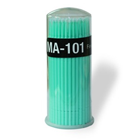 House Brand Microbrush Applicators - Fine tips. 400 applicators (4 x 100)