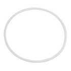 "House Brand Door Gasket - Ring style, Models: 7 & M7, 7-1/2"" outer diameter x"