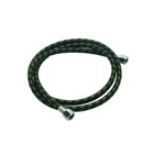 House Brand Oxygen Hose, 5' Length, DISS to DISS, Includes female DISS