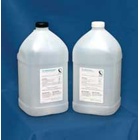 House Brand Pre-Mixed Developer and Fixer for Automatic Roller-Type Processors, Case of 2 Gallon