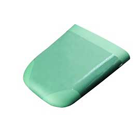 MDT Type Toe Board Cover for MDT Shampaine 1000 Patient Chair. Plastic cover