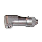 Midwest Type Economy Latch Head, Replacement Head to fit Midwest Shorty and Rhino Motors, single
