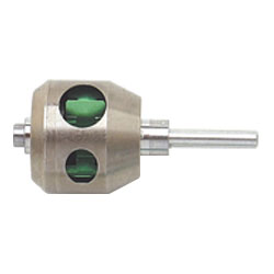 Surgical Solutions Compatible Replacement Turbine for Surgical Solutions 45 Ceramic Push Button