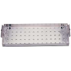 "Pelton & Crane Type Large Instrument Tray , 13"" X 6-1/2"" X 1"", Compatible"