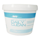 IMS Daily Clean chemical cleaner and instrument presoak ultrasonic powder