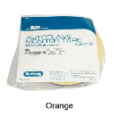 IMS Autoclave Monitor Tape - ORANGE Color Coding 60 Yard Roll. Strong 3/4""