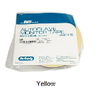 IMS Autoclave Monitor Tape - YELLOW Color Coding 60 Yard Roll. Strong 3/4""