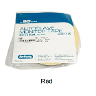 "IMS Autoclave Monitor Tape - RED Color Coding 60 Yard Roll. Strong 3/4"" (19mm)"