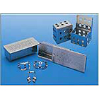 "IMS Parts Box - Large 3.5"" x 1.12"" x 1"", Stainless Steel, for Ultrasonic"