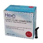 Hexa Universal Resin-Based Composite - A2 Compules, 20 x 0.28 Gm