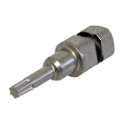 "Hygitech Torx Driver Short, Strausmann/ITI, Autoclavable, 0.24"" (6.5mm) long"