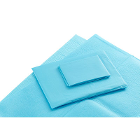 "Hygitech Surgical drape 29.5""x 35.4"", 50/Box. Dual layered, EO sterilised"