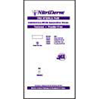 Nitriderm Nitrile Gloves: Sterile MEDIUM 50 Pair/Box. Powder Free