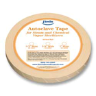 "iSmile Autoclave Sterilization Indicator Tape, 3/4"" x 60 yds per roll, Seals"