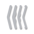 iSmile #2 Tofflemire Matrix Bands 0.0015ga 144/Pk. Made of High Quality Medical