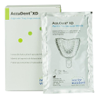 Accudent XD Alginate Tray Impression Material, 12 - 24 g Packets. Irreversible