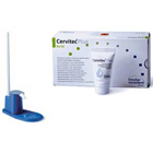 Cervitec Plus Indicated for Hypersensitive Cervicals, Protective varnish