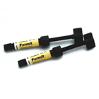 Fermit Elastic Resin, Single-Component, Light-Cure. For Temporary Restoration
