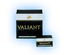 Valiant Triple Spill (800 mg) Palladium Enriched/