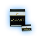 Valiant Double Spill (600 mg) Palladium Enriched/High Copper Spherical Alloy