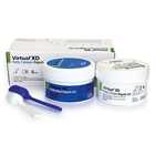 Virtual XD Extra definition putty, Fast set (blue), Mint VPS impression