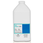 Cidex OPA Solution, Glutaraldehyde-free, 1 Gallon. 0.55%) ortho-phthaladehyde
