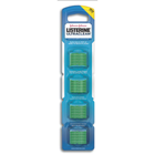 Listerine Ultraclean Access Flosser Refill heads for UltraClean Flosser, each