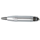 Hygienist Plus handpiece, 5000 RPM, 360 degree swivel nose. Specially designed