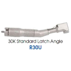 Johnson-Promident 30K Standard Latch Angle - E-Type