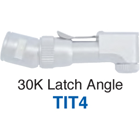 Johnson-Promident 30,000 RPM Latch Type - Star Titan Replacement Angles. Warranty by Johnson