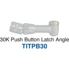 Johnson-Promident 30,000 RPM Push Button Latch Type - Star Titan Replacement