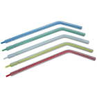 Weltex Air/Water Syringe Tips Assorted 1500/Cs. Disposable. Fit all standard air/water syringes