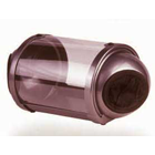 JS Dental Grinding Box, Portable and Lightweight, Collects all dust from any final