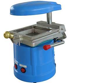 JSP Dental Vacuum Forming Machine 110 Volt Squa