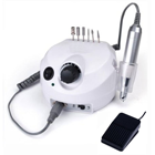 JSP Electronic Micromotor WHITE with Standard Handpiece, 30K RPM w/Speed Control. Made in China