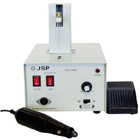 JSP MICRO ELECTRIC SAW with HANDPIECE for drilling and grinding. Uses