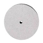 JSP SILICON WHEEL, 21mm, WHITE, COARSE, 100/Pack. The worlds finest long lasting abrasives