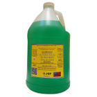 JSP Ultrasonic Cleaning Solution, Non-Ammoniated, 1 Gal. (128 oz) Bottle. 1:20