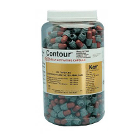 Contour Regular Set Double Spill (600 mg) EXPORT PACKAGE - dispersed phase
