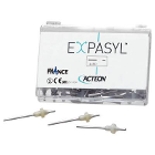 Expasyl Applicator Tips, Package of 100 tips. Straight