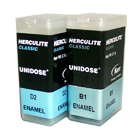 Herculite Classic Unidose - Enamel A2 Export Package microhybrid