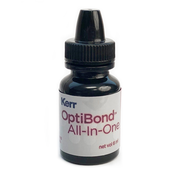 OptiBond All-in-One 6 ml bottle EXPORT PACKAGE. S