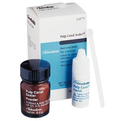 Endodontic sealers & cements | Net32