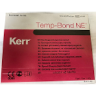 TempBond NE Tube EXPORT PACKAGE - Non-Eugenol Temporary Cement, 1 - 50 g tube