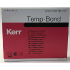 TempBond Tubes EXPORT PACKAGE - Zinc Oxide Eugenol temporary cement, 1 - 50 g