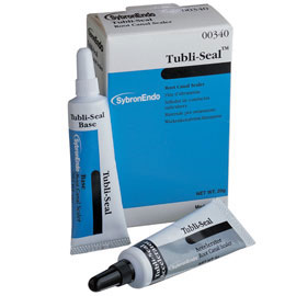 Tubli-Seal Root Canal Sealer - Kit. Paste/Paste Z