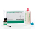 DentuSil Silicone Soft Reline Material Standard Kit: 1 - 50 ml Cartridge, 1 - 0.05 oz. (14 ml)