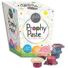 Gelato Prophy Paste - Medium grit, Mint. Non-Splatter 1.23% APF Prophy Paste